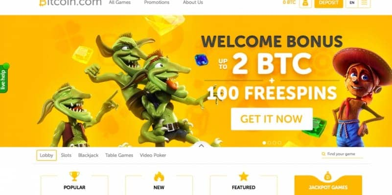 Earn bitcoin by palying games