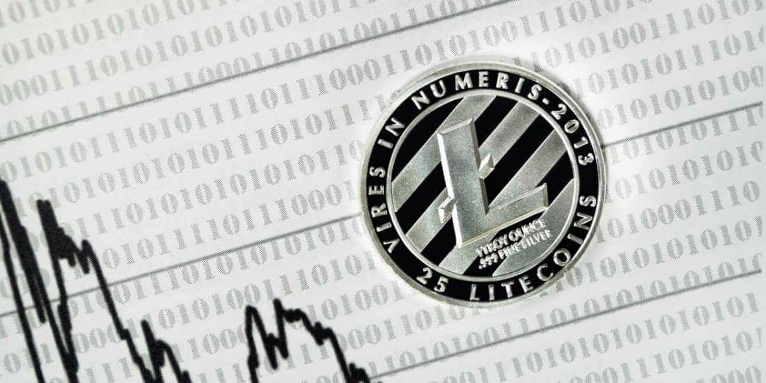 Litecoin to western union account exchange services