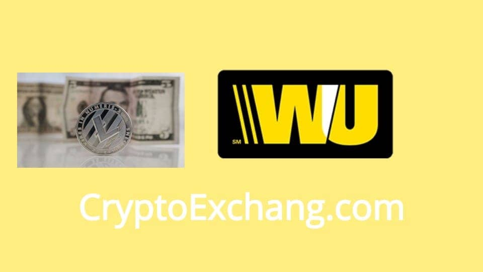 best litecoin to western union exchange