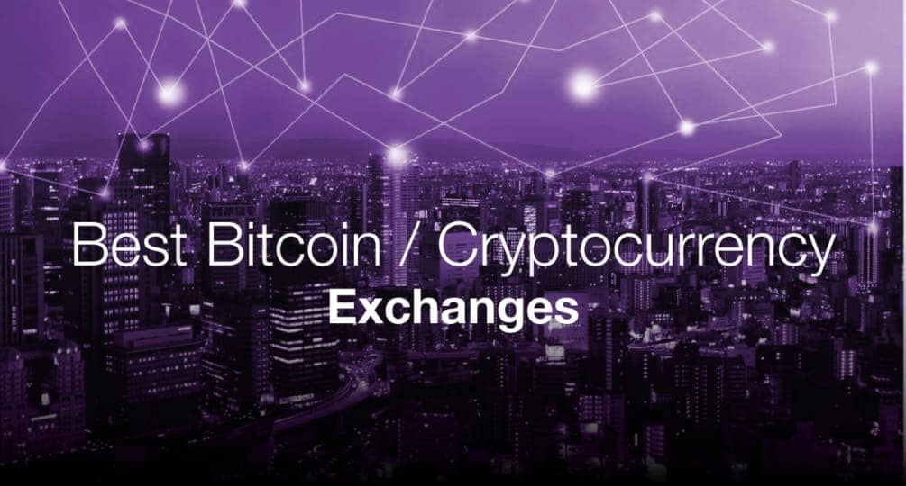 buy and sell bitcoin in best exchange