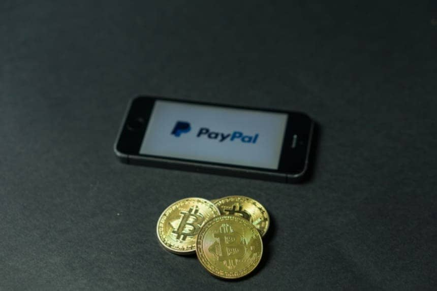 cashout bitcoin to paypal