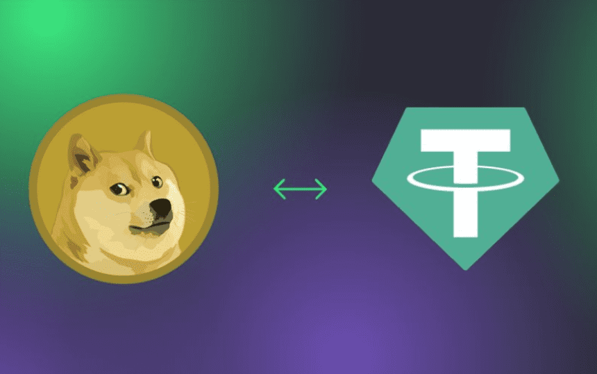 doge to usd conversion easily