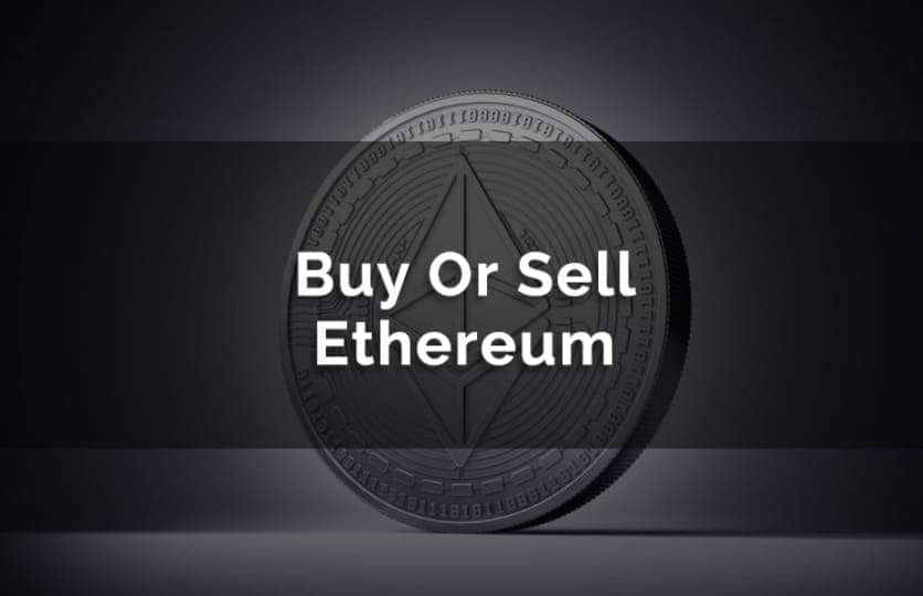eth sell quickly secured