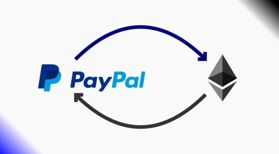 transfer ethereum to paypal account free