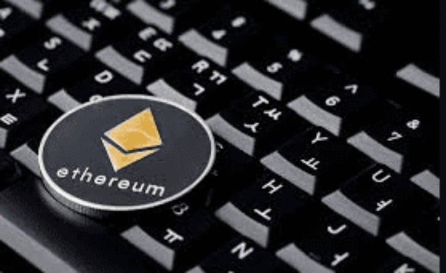 safe exchange of ethereum