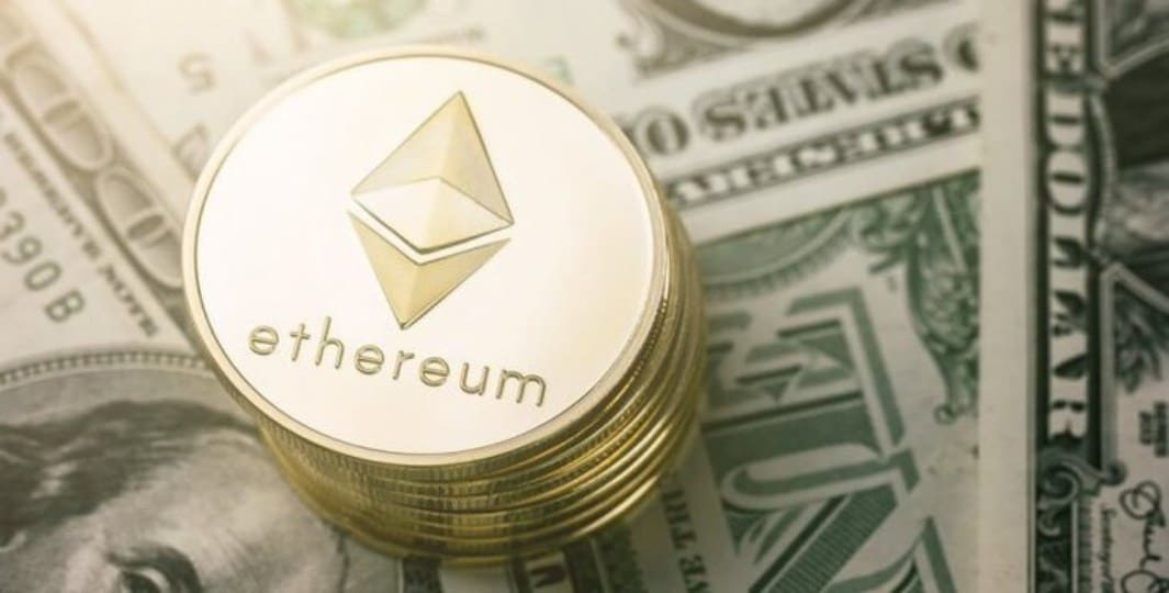 ethereum to cash now