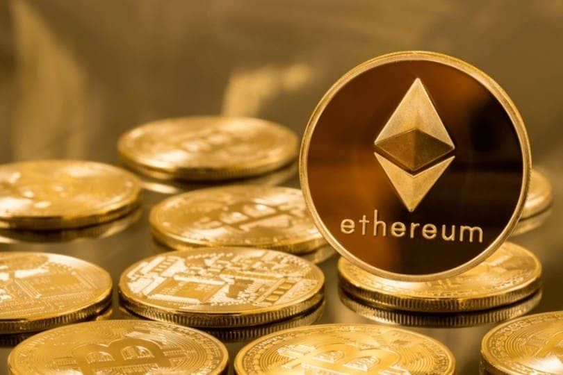 ethereum to fiat money exchange