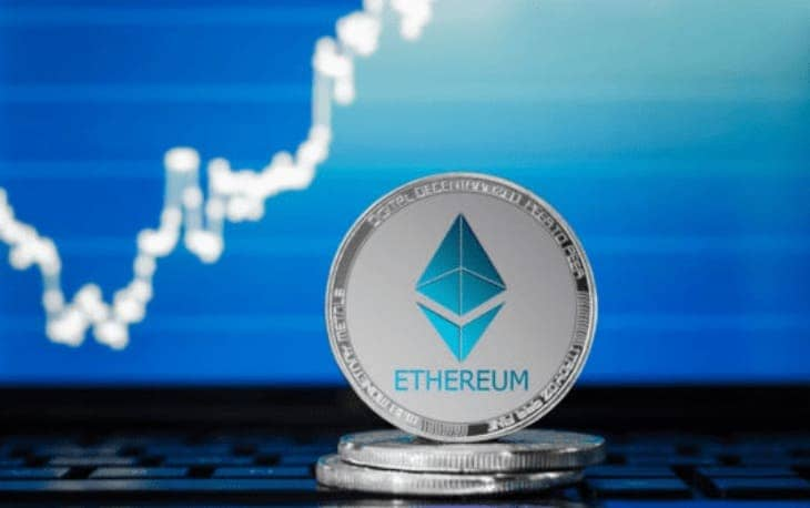 buy and sell or exchange ether