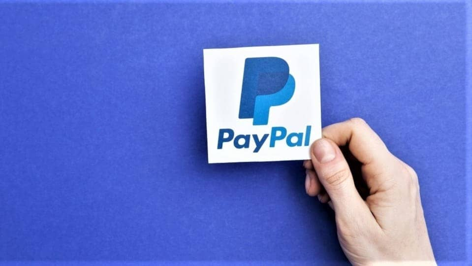 exchange bitcoin with paypal account