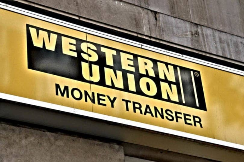 sell dogecoin to western union wu