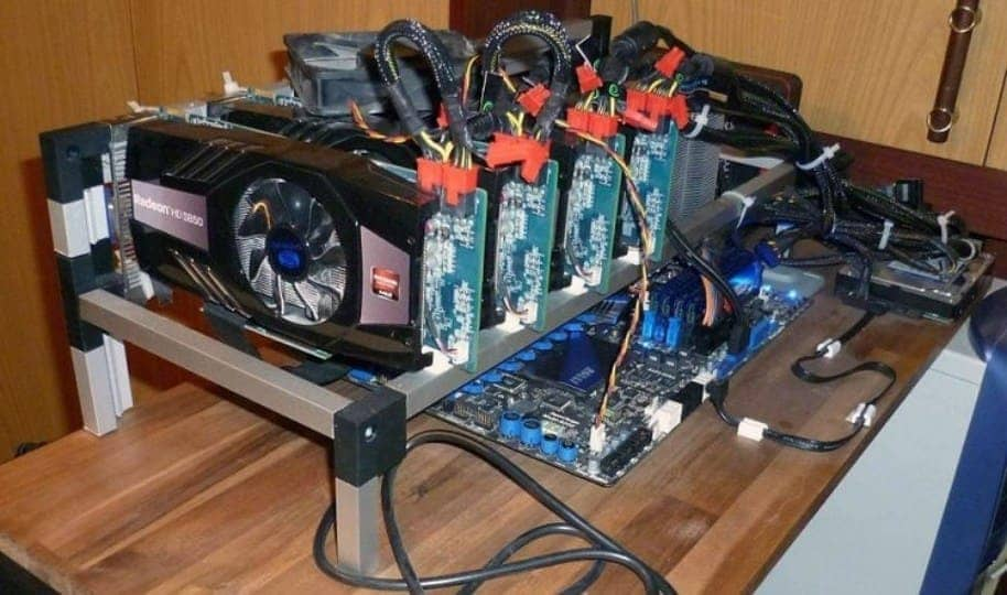 strong mining pc for mine bitcoin