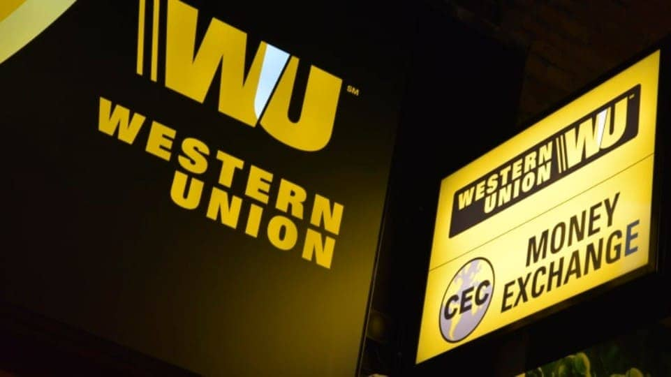 western union to get dogecoin