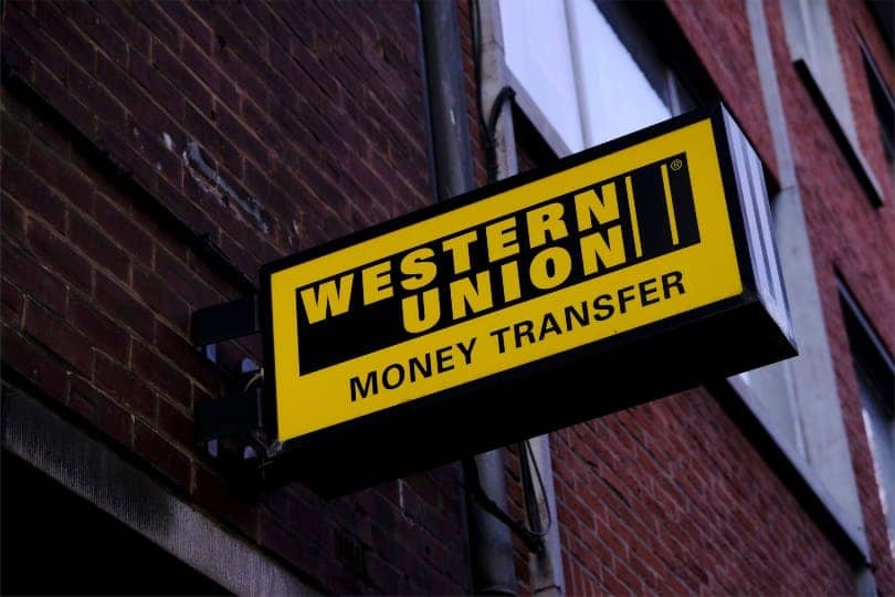 western union litecoin exchanger